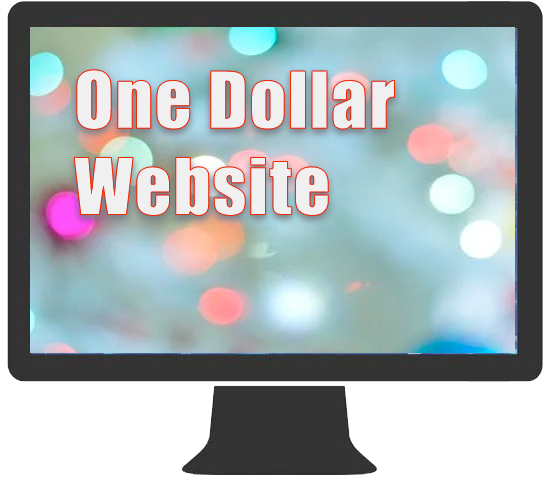 One dollar websites